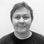 Lena Bergman