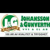 Johansson & Gunverth VVS & EL AB