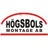 Högsbols Montage AB