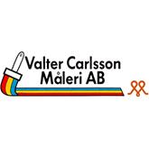 Valter Carlsson Måleri AB